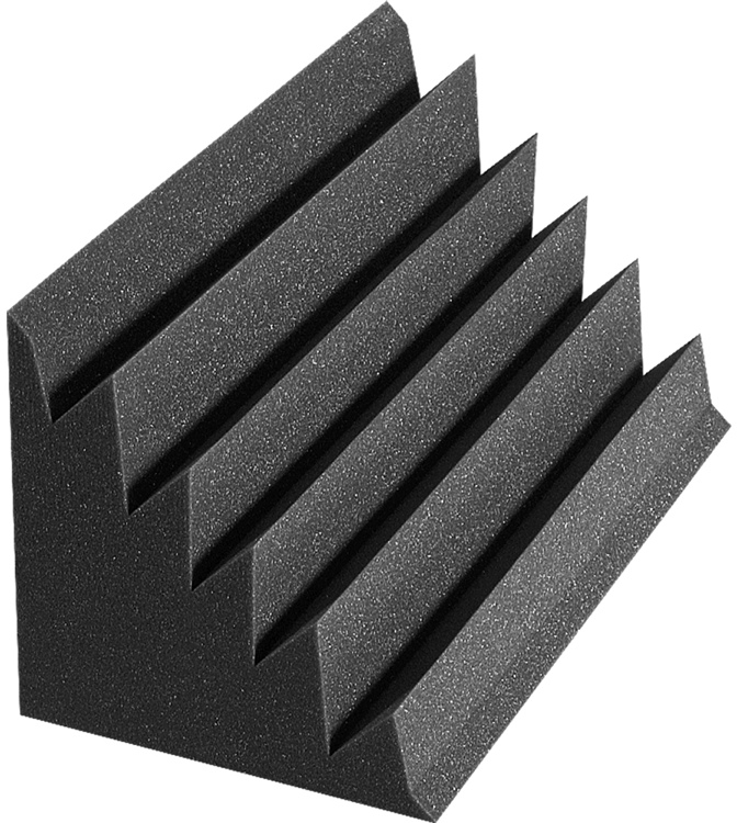 Designer Series LENRD Bass Traps - Charcoal