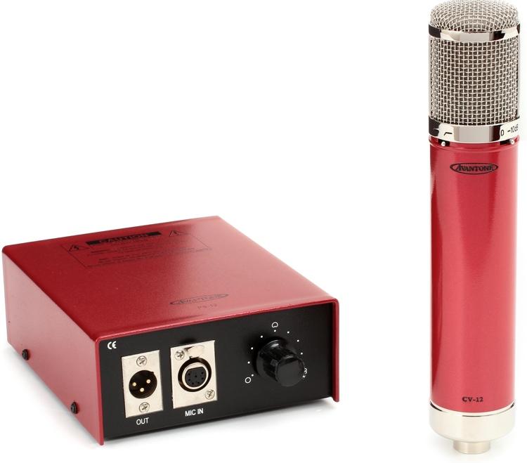 Avant Avantone CV12 Condenser Microphone