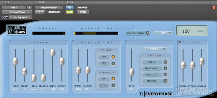 TL EveryPhase Plug-in