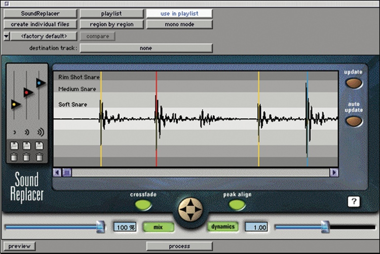 SoundReplacer