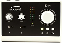 Audient Limited iD14
