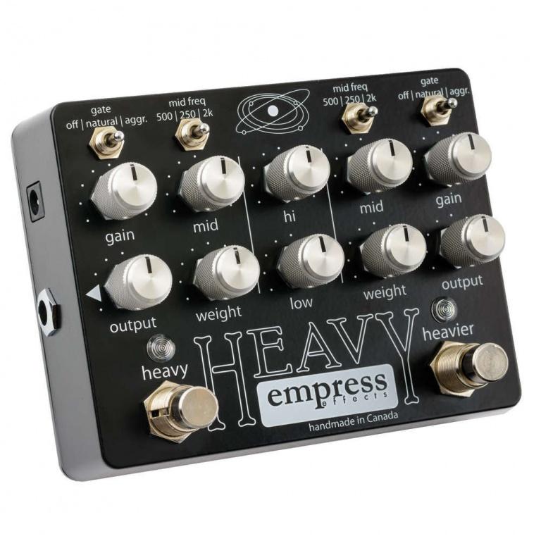 Empress Effects Heavy