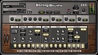 Applied Acoustics String Studio VS-2