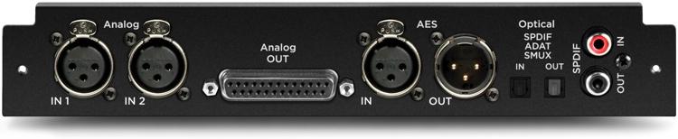 2x6 Analog I/O + 8x8 Digital I/O - Symphony I/O Module