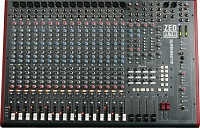 Allen and Heath Zed r16