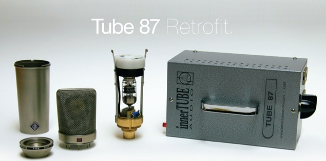 Tube 87 Retrofit
