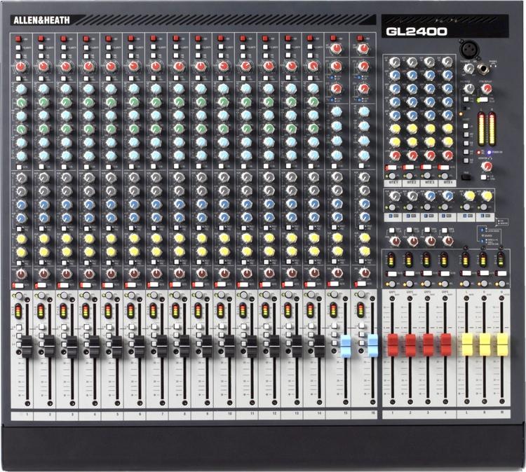 GL2400-16