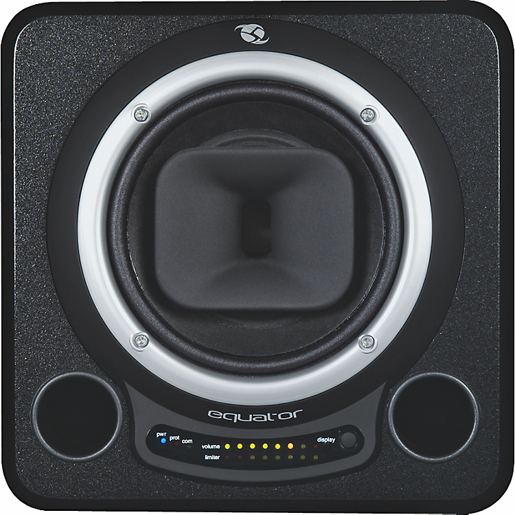 Equator Audio Q8 - Pair