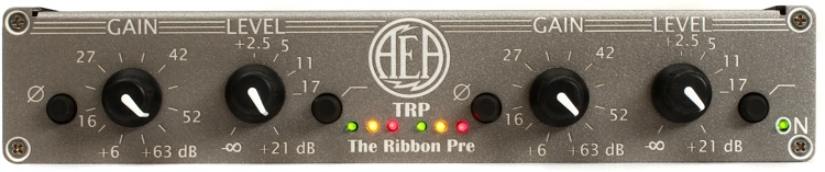 TRP - The Ribbon Pre