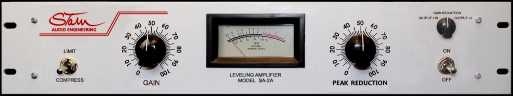 Stam Audio SA-2A