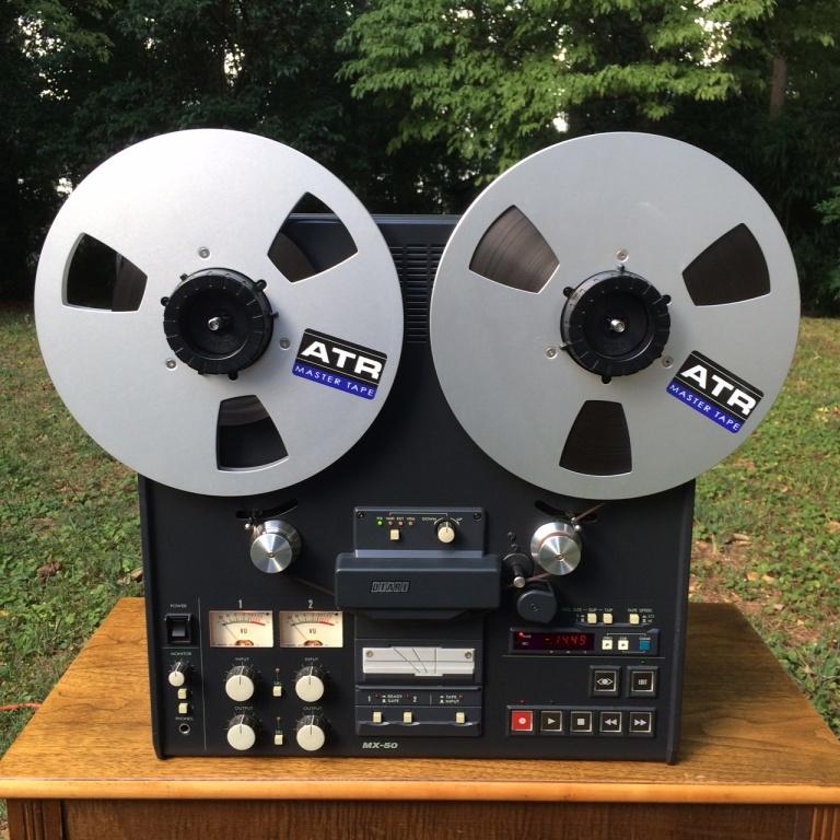 MX-5050 II