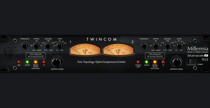 TCL-2 Native Plugin