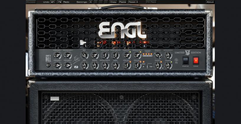 E646 VS Native Plugin