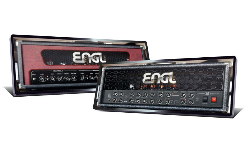 E765/E646 Amp Native Bundle