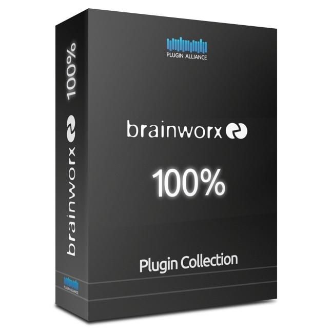 Brainworx 100% BX Bundle