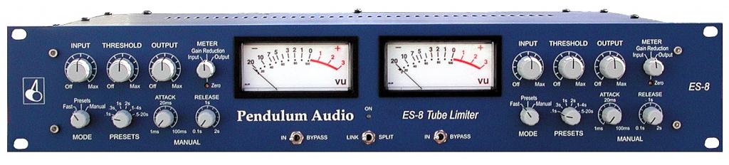Pendulum Audio 6386