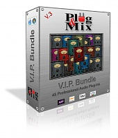 Plug & Mix VIP Bundle