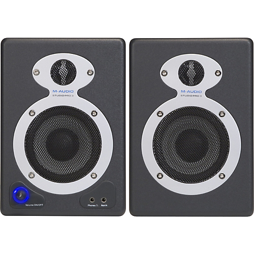 M-Audio StudioPro 3