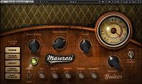 Waves Audio Maserati GTi Guitar Toner