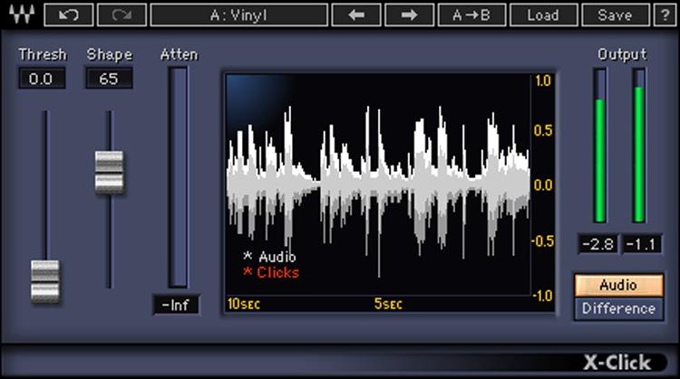 Declicker Needed For Vinyl Recording  - Gearslutz