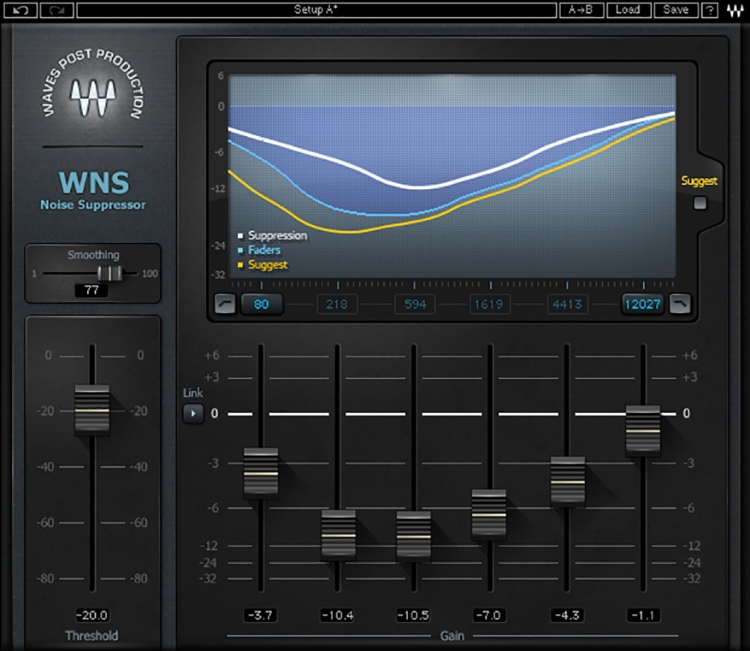 64 bit realtime noise removal? - Gearslutz