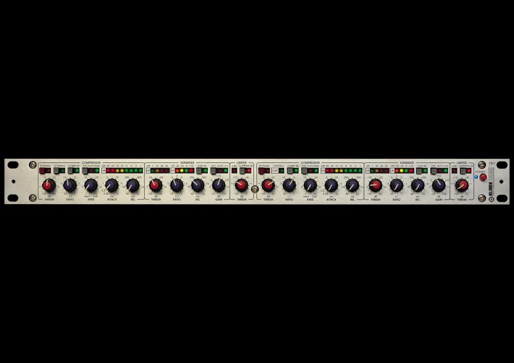 DN500 Plus Series
