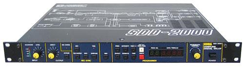 SDD-2000