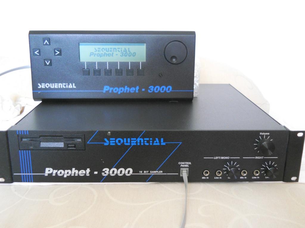 Prophet 3000
