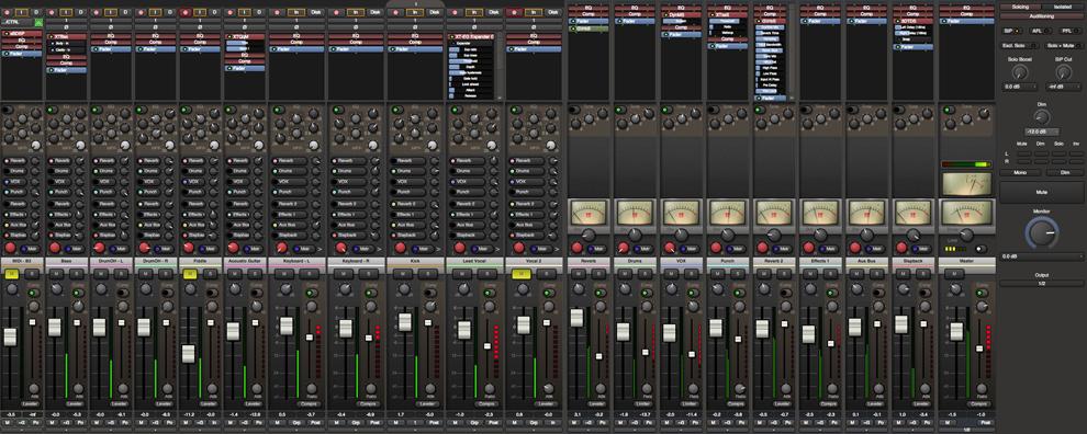 Mixbus 3