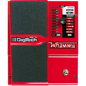 Whammy WH-1 Pedal