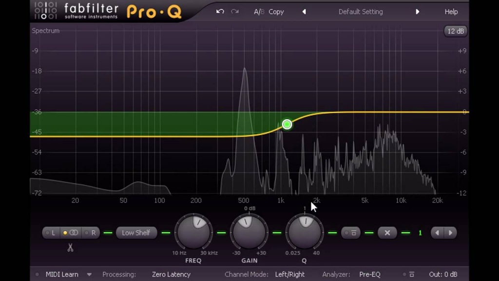 what about fabfilter plugins? - gearslutz