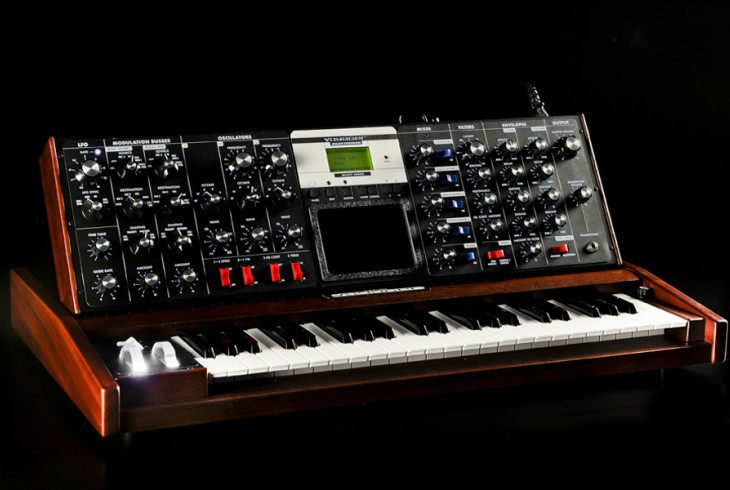 Minimoog Voyager Select Series
