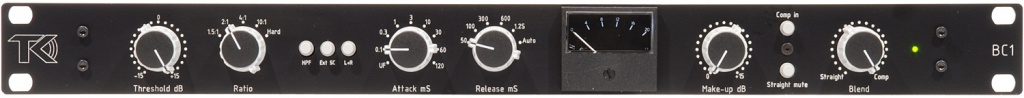 TK Audio BC1