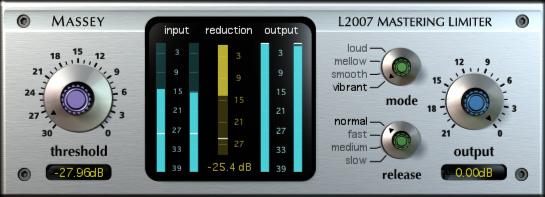 Massey Plugins L2007