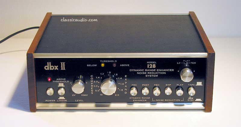 DBX 128
