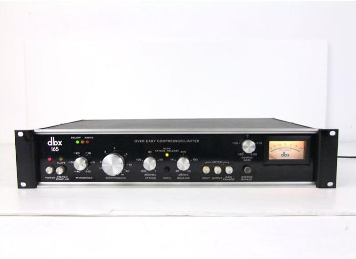DBX 165