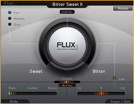 Flux Bittersweet II