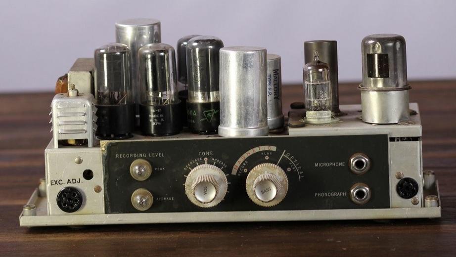 Filmosound 302
