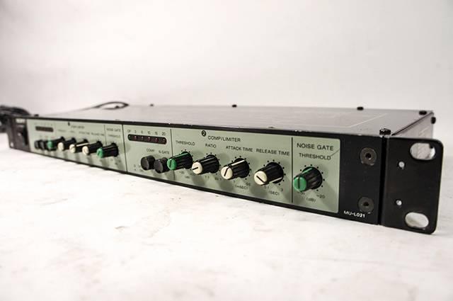 MU-L021 compressor