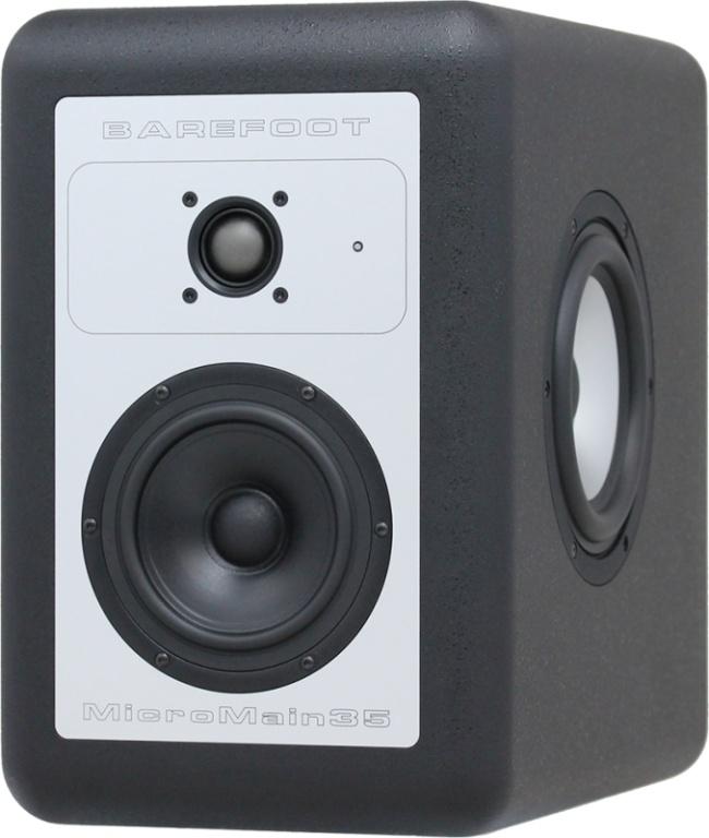 MicroMain35 MM35
