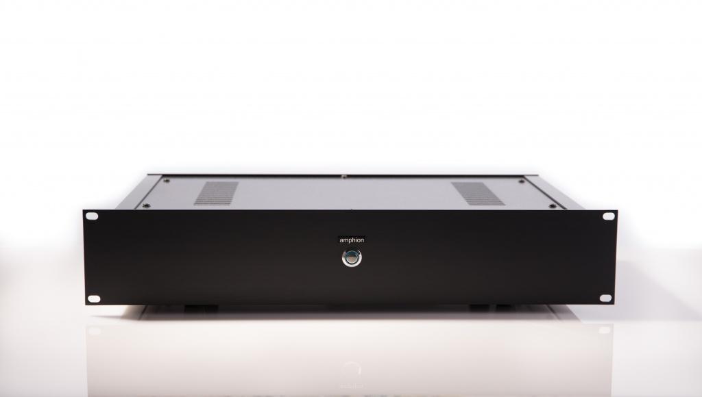 Amp500 stereo