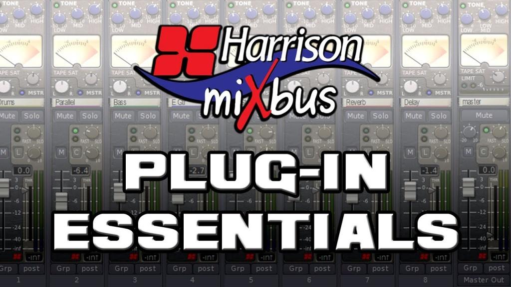 Plug-in Essentials Bundle
