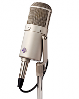 Neumann U 47 FET Collector's Edition