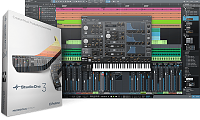 PreSonus Studio One Professional 3