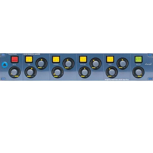 Summit Audio EQ-200