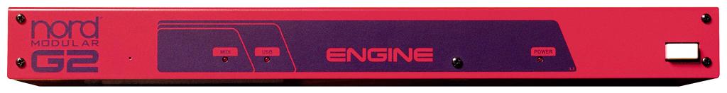 Nord Modular G2 Engine
