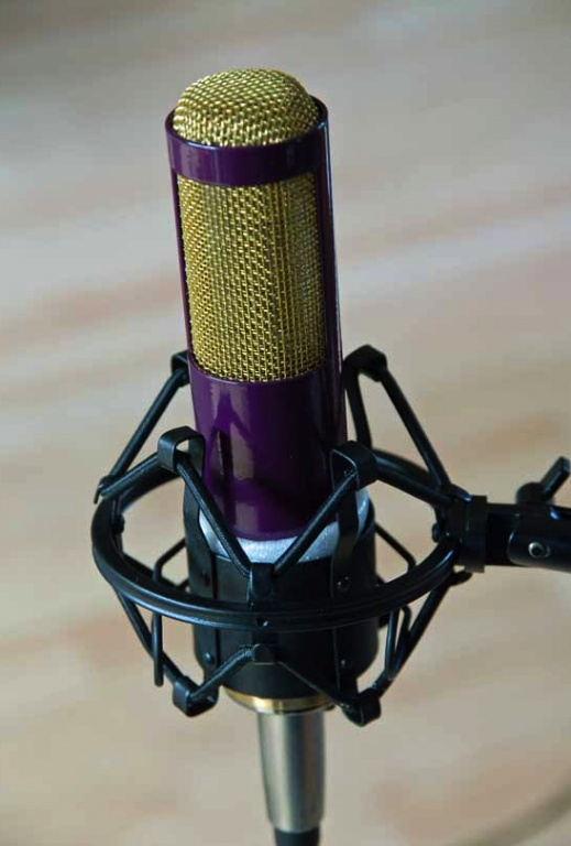 Austin Ribbon Mic Kit