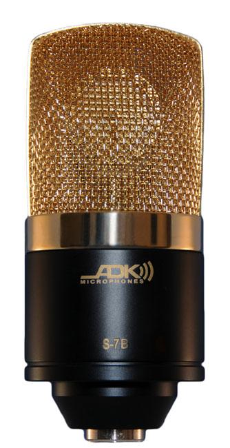ADK Microphones S7B