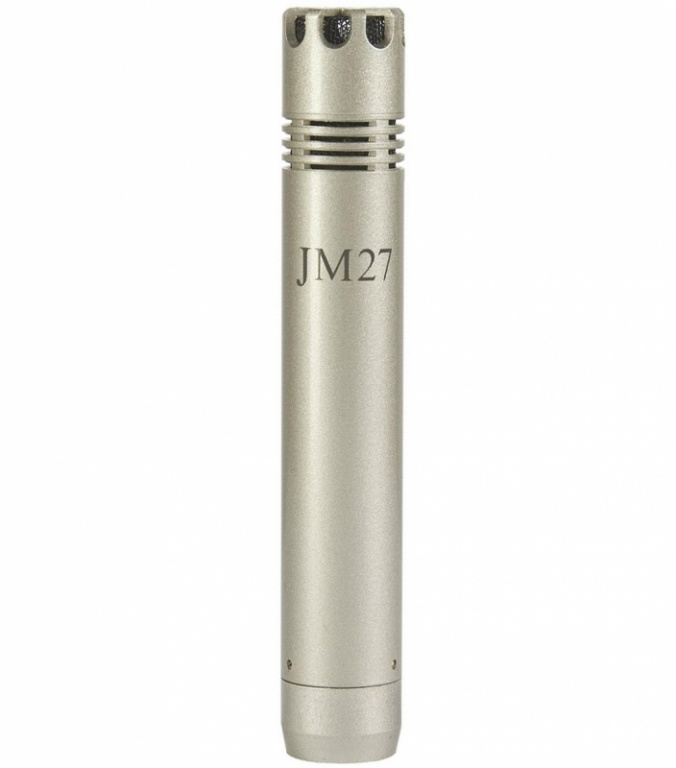 Joe Meek JM27 Small Diaphragm Condenser