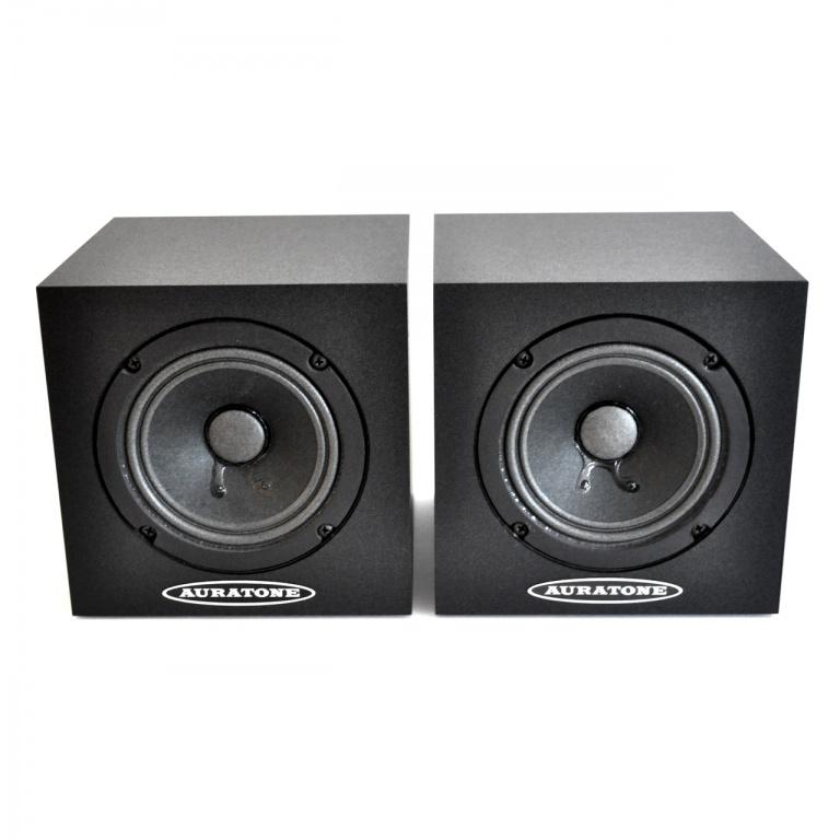 5C Super Sound Cube - Pair